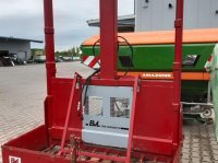 van Lengerich TOPSTAR 170 HDW Силосная фреза
