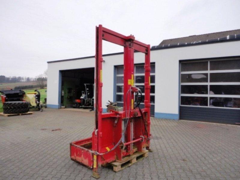 Silofräse типа van Lengerich TOPSTAR 195 DW, Gebrauchtmaschine в Meschede (Фотография 1)