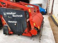 Walker Technik Hamster Silofräse
