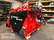 Silofräse des Typs Walker Hamster HFM 200, Gebrauchtmaschine in Schwieberdingen