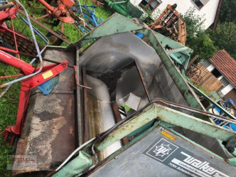 Silofräse типа Walker Hamster HFM 200, Gebrauchtmaschine в Niederviehbach (Фотография 1)