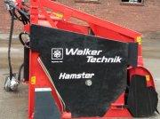 Walker Hamster HFM 200 Fréza na siláž