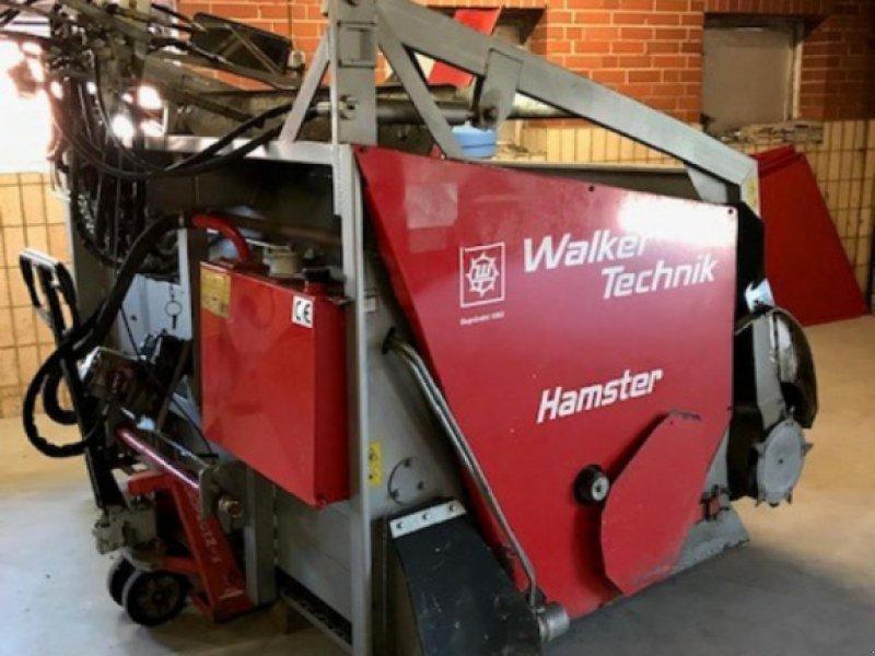 Silofräse типа Walker Hamster HMF 200, Gebrauchtmaschine в Emsbüren (Фотография 1)