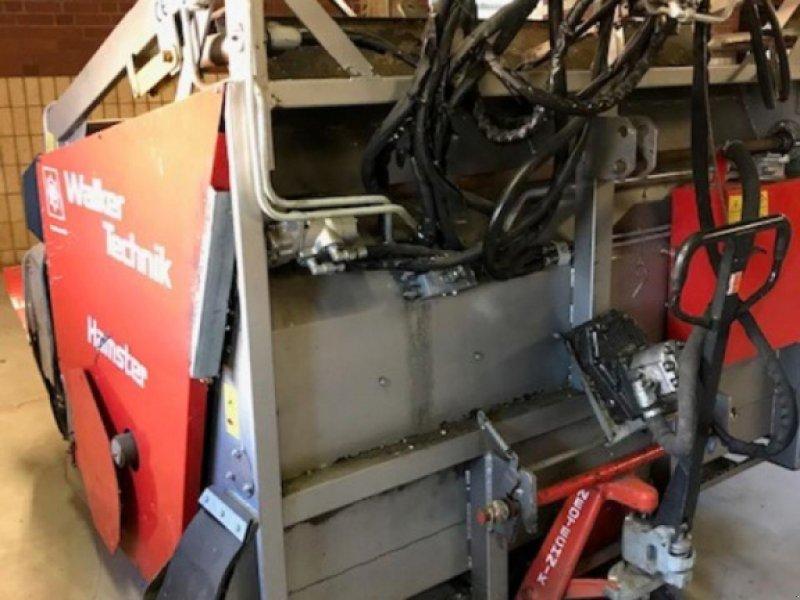 Silofräse des Typs Walker Walker HMF 200, Gebrauchtmaschine in Emsbüren (Bild 2)