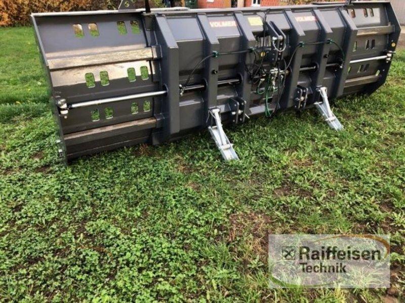 Silokamm des Typs Beckmann Volmer VTS 270, Gebrauchtmaschine in Frankenberg/Eder (Bild 4)
