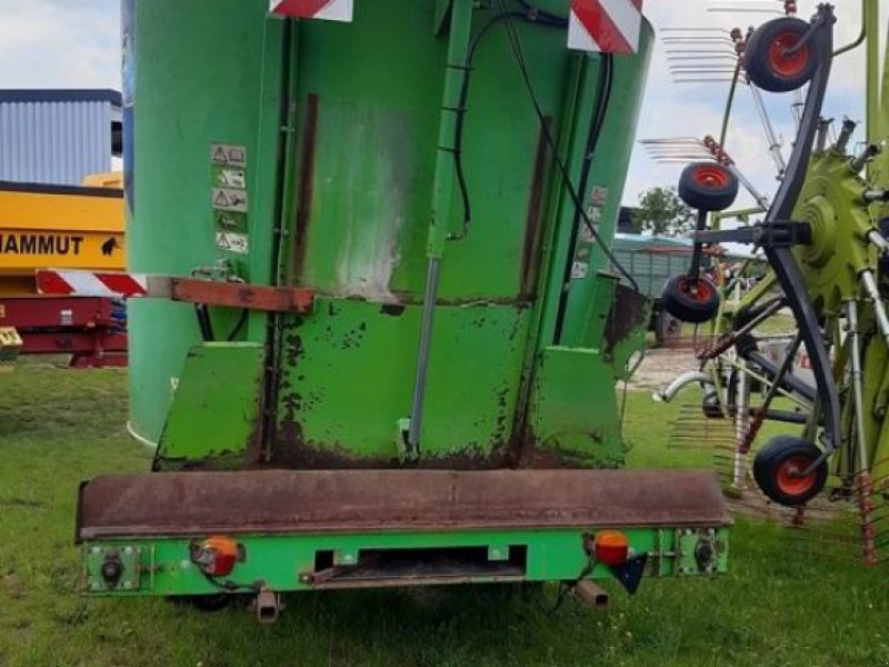 Silokamm типа Faresin TMRV 1400, Gebrauchtmaschine в Walsrode (Фотография 4)