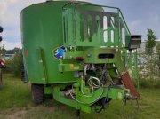 Silokamm des Typs Faresin TMRV 1400, Gebrauchtmaschine in Walsrode