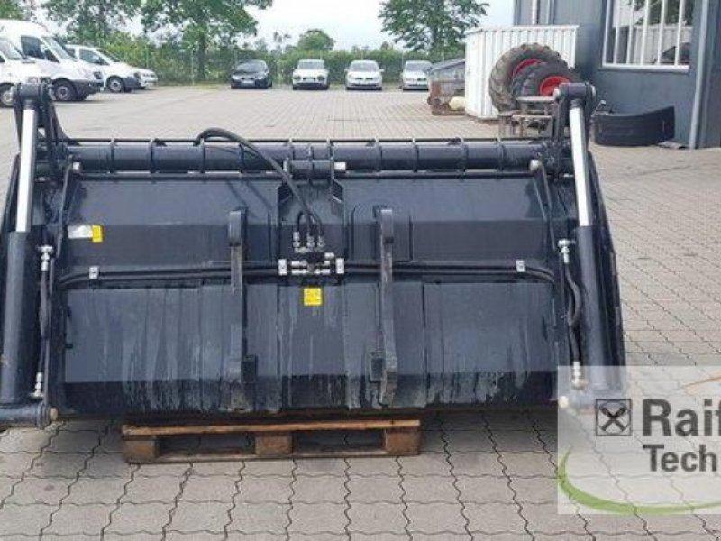 Silokamm des Typs Kock & Sohn Greifschaufel XL, Vorführmaschine in Wanderup (Bild 3)