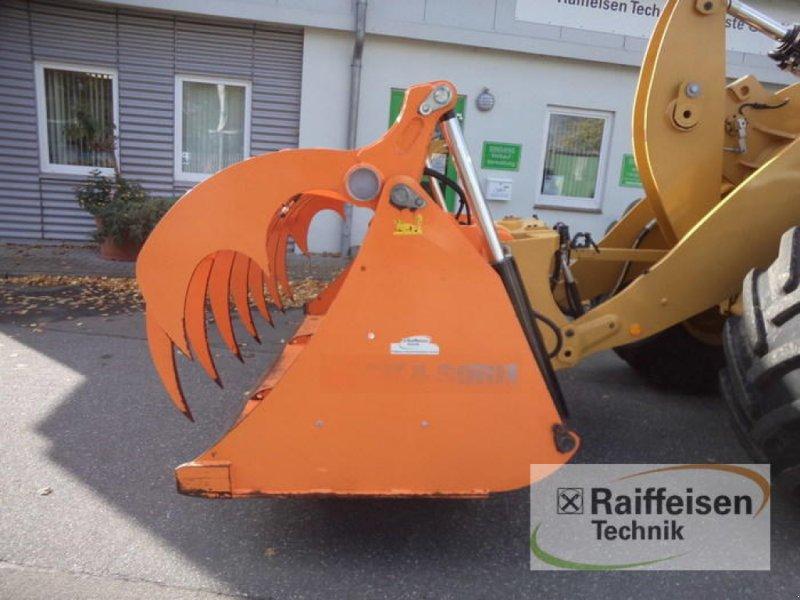 Silokamm des Typs Kock & Sohn Kock Silage-Greifschaufel XXL, Gebrauchtmaschine in Eckernförde (Bild 1)