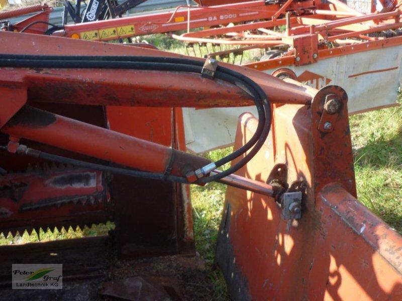 Silokamm типа Kuhn 1750 Polycrok, Gebrauchtmaschine в 91257 Pegnitz-Bronn (Фотография 6)