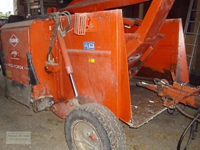 Silokamm des Typs Kuhn 3850 Polycrok, Gebrauchtmaschine in Unterneukirchen (Bild 2)