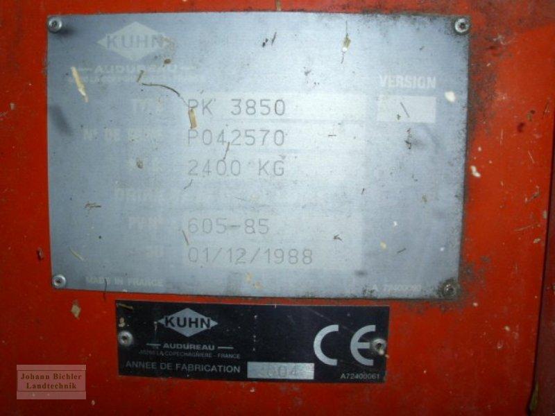 Silokamm des Typs Kuhn 3850 Polycrok, Gebrauchtmaschine in Unterneukirchen (Bild 5)
