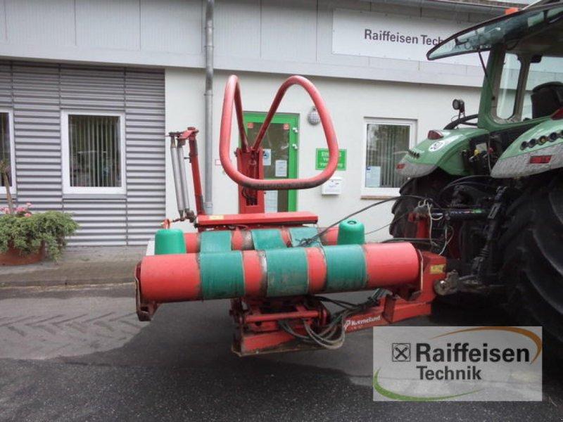 Silokamm des Typs Kverneland Ballenwickler, Gebrauchtmaschine in Eckernförde (Bild 3)