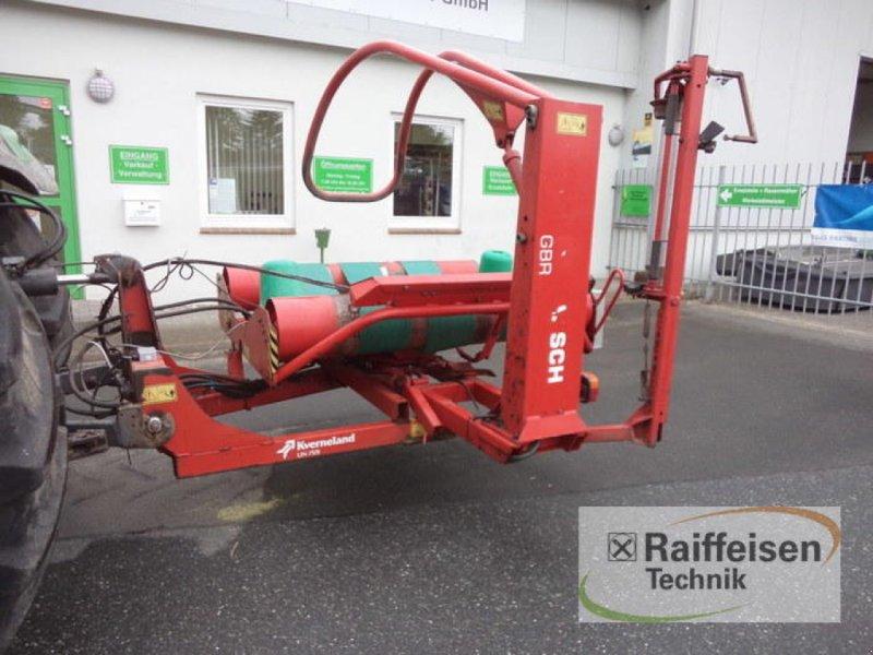 Silokamm des Typs Kverneland Ballenwickler, Gebrauchtmaschine in Eckernförde (Bild 2)