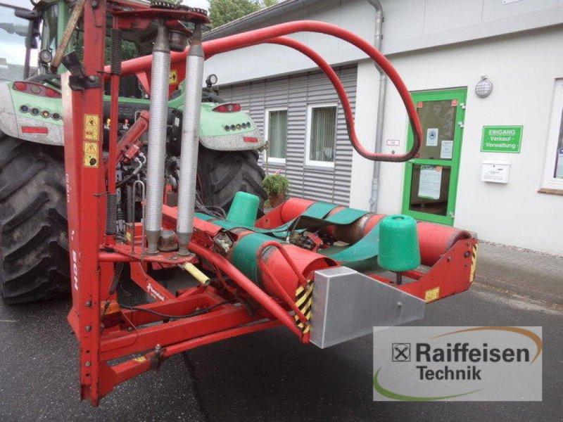 Silokamm des Typs Kverneland Ballenwickler, Gebrauchtmaschine in Eckernförde (Bild 1)