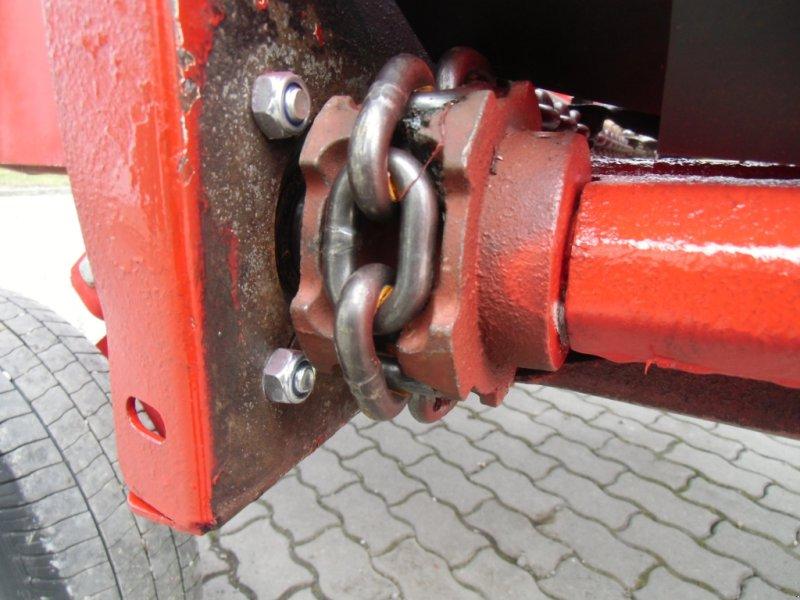 Silokamm типа Mayer DA 3600 F, Gebrauchtmaschine в Ebersberg (Фотография 7)