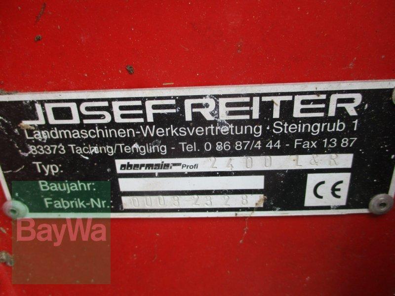 Silokamm des Typs Obermaier Profi 2400, Gebrauchtmaschine in Bamberg (Bild 6)