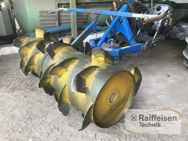 Silokamm des Typs Reck Siloverteiler Plantar, Gebrauchtmaschine in Wanderup (Bild 1)