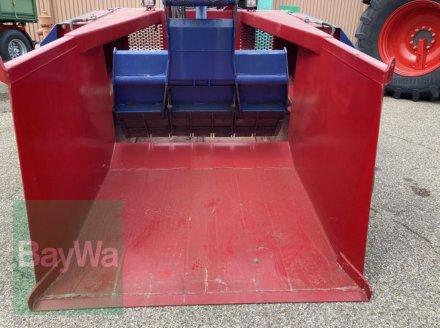 Silokamm des Typs Siloking DA 3600 SF, Gebrauchtmaschine in Obertraubling (Bild 6)