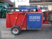 Siloking Silokamm DA 3600 Силосная гребенка