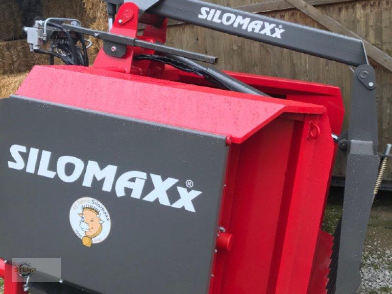 Silokamm des Typs Silomaxx D 1800 W, Neumaschine in Esternberg (Bild 1)