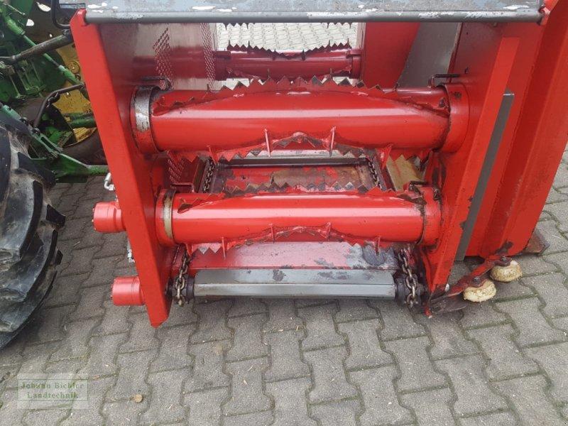 Silokamm des Typs Silomaxx D 1800, Gebrauchtmaschine in Unterneukirchen (Bild 4)
