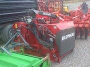 Silokamm a típus Silomaxx D 2200 W, Gebrauchtmaschine ekkor: Bodenwöhr/ Taxöldern