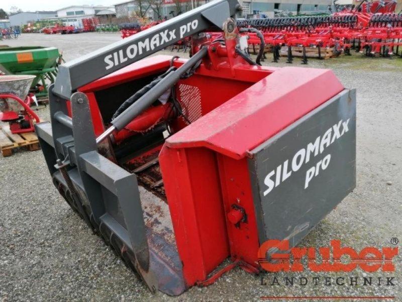 Silokamm типа Silomaxx D 2200 W, Gebrauchtmaschine в Ampfing (Фотография 1)