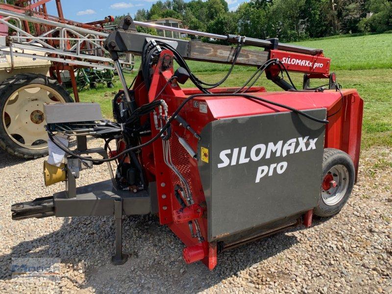 Silokamm типа Silomaxx GT 3500 W, Gebrauchtmaschine в Massing (Фотография 1)