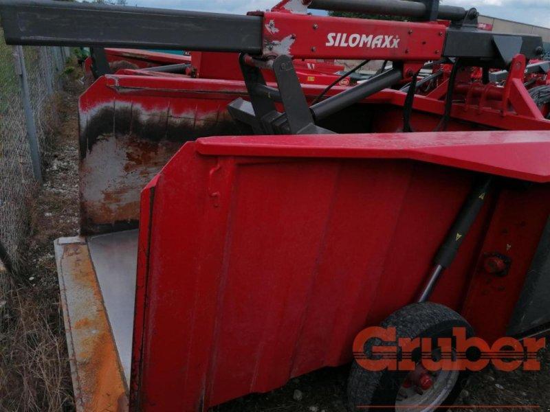 Silokamm типа Silomaxx GT 4000 W, Gebrauchtmaschine в Ampfing (Фотография 5)