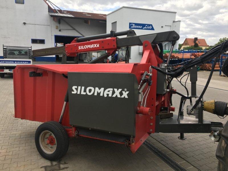 Silokamm des Typs Silomaxx GT 4000, Gebrauchtmaschine in Schesslitz (Bild 1)