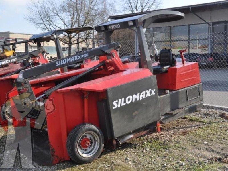 Silokamm типа Silomaxx SV 2600, Gebrauchtmaschine в Ampfing (Фотография 1)
