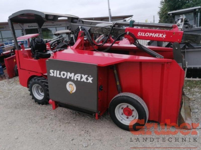 Silokamm типа Silomaxx SVT 3500 W, Gebrauchtmaschine в Ampfing (Фотография 1)