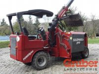 Silomaxx SVT 3545 Pro Power Силосная гребенка