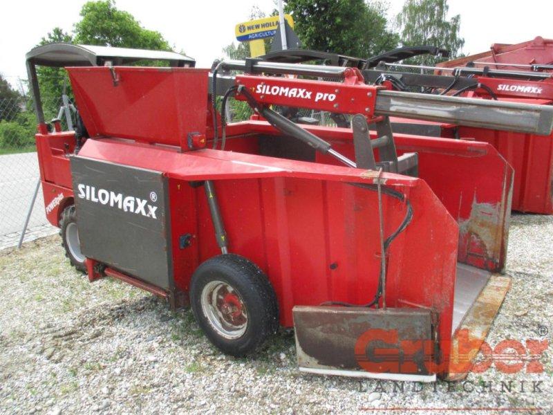Silokamm типа Silomaxx SVT 4045 W, Gebrauchtmaschine в Ampfing (Фотография 2)