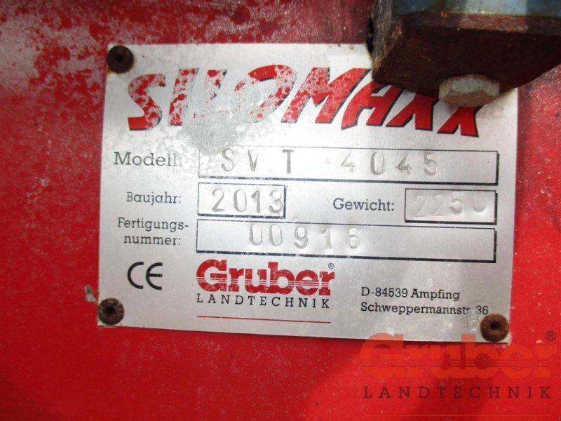 Silokamm типа Silomaxx SVT 4045 W, Gebrauchtmaschine в Ampfing (Фотография 9)