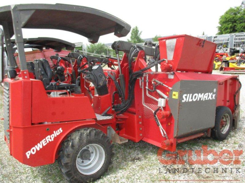 Silokamm типа Silomaxx SVT 4045 W, Gebrauchtmaschine в Ampfing (Фотография 3)