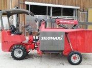 Silokamm des Typs Silomaxx SVT 4045, Gebrauchtmaschine in Tuntenhausen