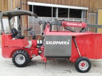 Silomaxx SVT 4045 Silokamm