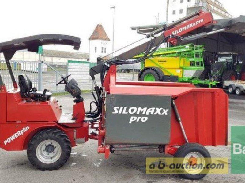 Silokamm des Typs Sonstige GRUBER SILOKAMM SVT 3545 W, Gebrauchtmaschine in Bamberg (Bild 1)