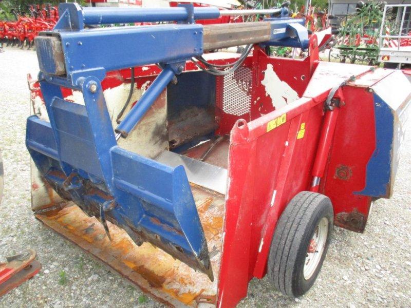 Silokamm типа Sonstige Mayer Siloking 4200 F, Gebrauchtmaschine в Ampfing (Фотография 3)
