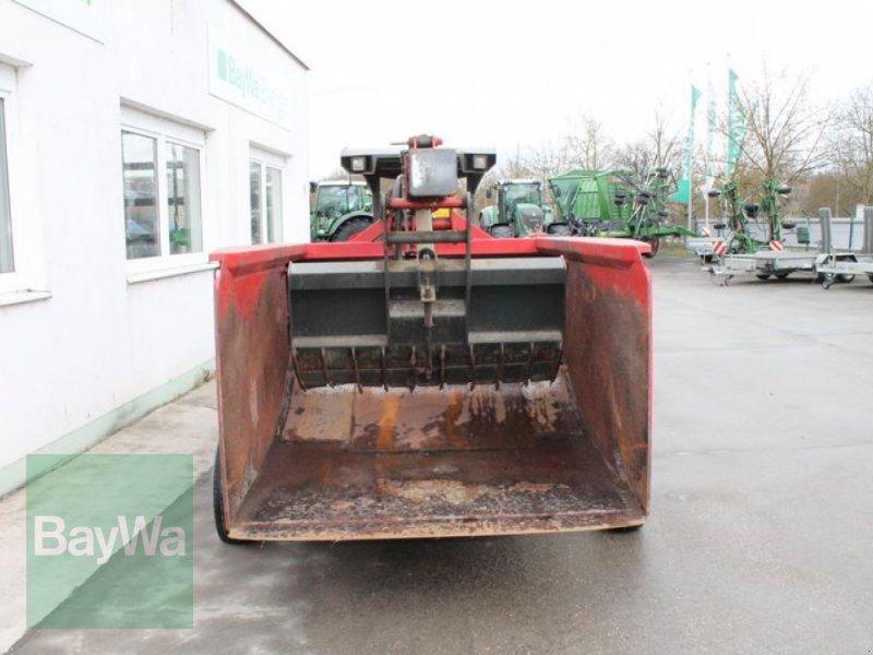 Silokamm des Typs Sonstige SILOMAXX SVT 4045 W, Gebrauchtmaschine in Straubing (Bild 4)
