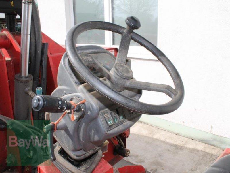 Silokamm des Typs Sonstige SILOMAXX SVT 4045 W, Gebrauchtmaschine in Straubing (Bild 10)