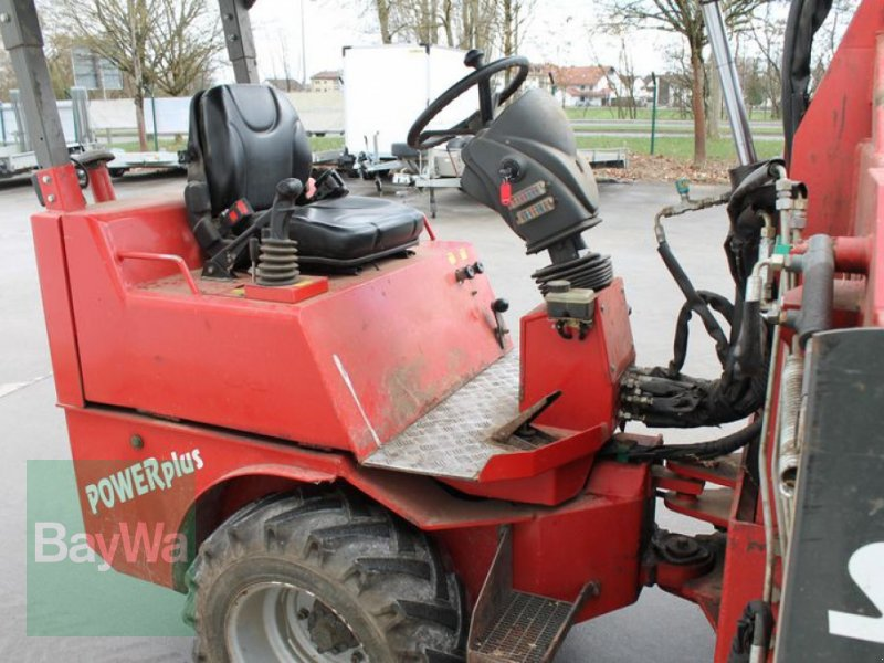 Silokamm des Typs Sonstige SILOMAXX SVT 4045 W, Gebrauchtmaschine in Straubing (Bild 7)