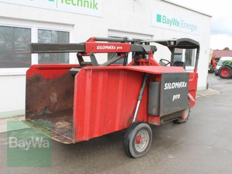 Silokamm des Typs Sonstige SILOMAXX SVT 4045 W, Gebrauchtmaschine in Straubing (Bild 2)