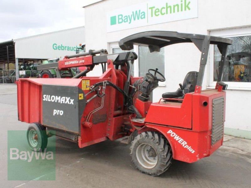 Silokamm des Typs Sonstige SILOMAXX SVT 4045 W, Gebrauchtmaschine in Straubing (Bild 3)