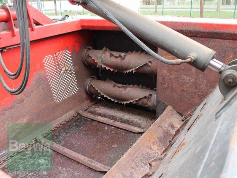 Silokamm des Typs Sonstige SILOMAXX SVT 4045 W, Gebrauchtmaschine in Straubing (Bild 6)
