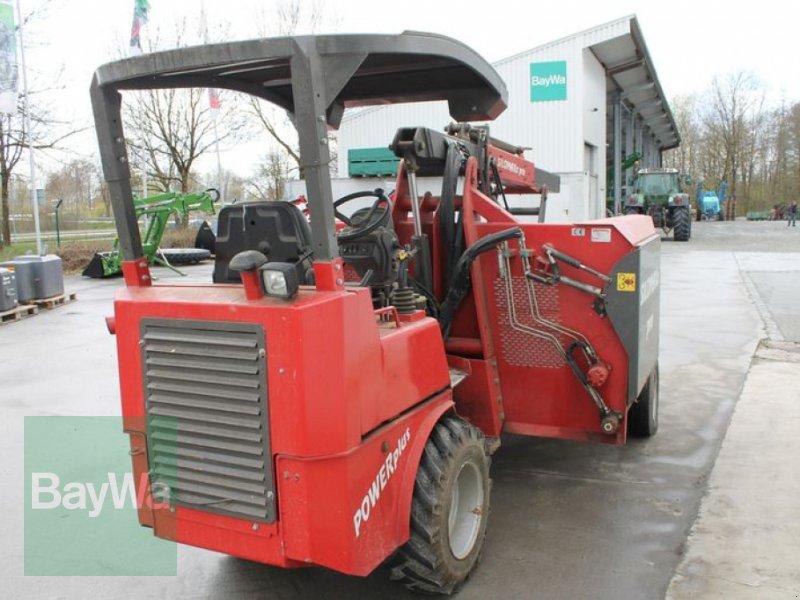 Silokamm des Typs Sonstige SILOMAXX SVT 4045 W, Gebrauchtmaschine in Straubing (Bild 8)
