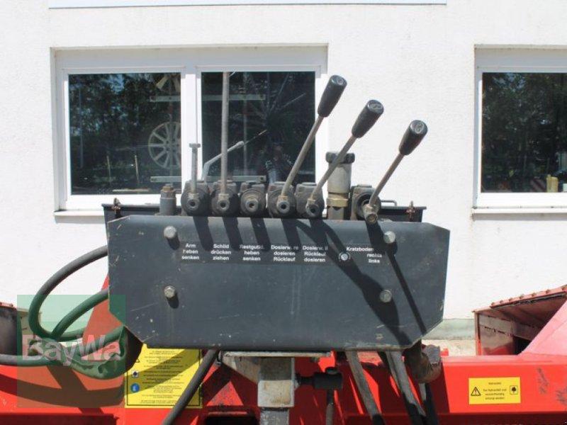 Silokamm des Typs Sonstige ZENZ, Gebrauchtmaschine in Straubing (Bild 6)