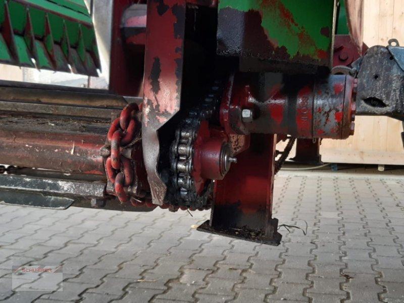 Silokamm des Typs Strautmann Siloblitz 210 KD, Gebrauchtmaschine in Schwandorf (Bild 7)